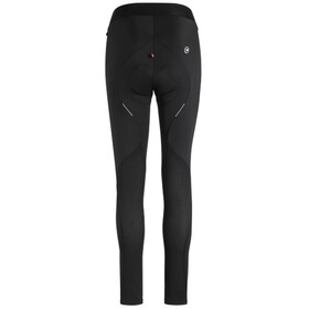 assos Uma GT Half Tights Summer S7 Cykelbukser sort